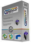 Software CADMOULD 3DF