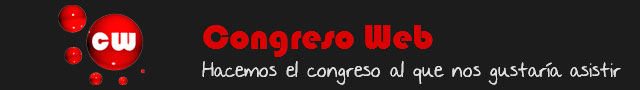 Congreso web 2012