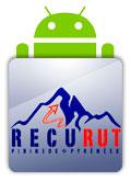 App móvil Recurut