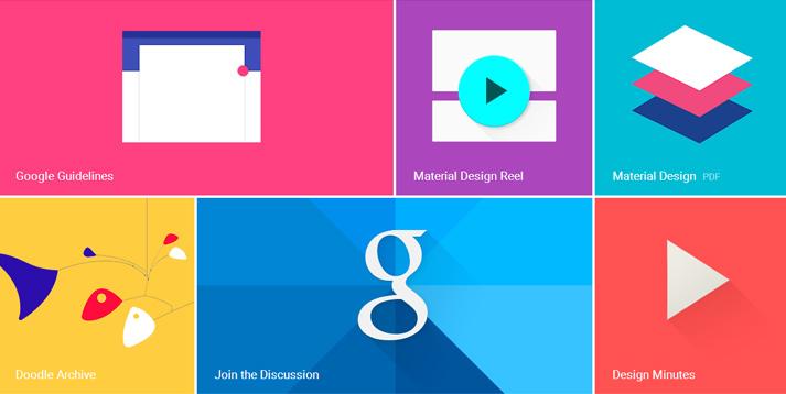 Diseño Material