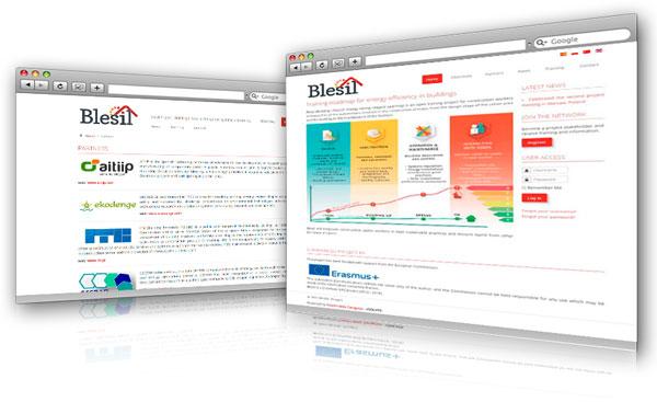 Desarrollo Web BLESIL