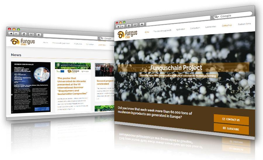 pagina-web-funguschain